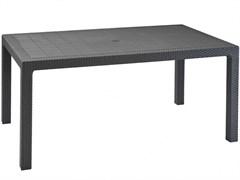 Стол прямоугольный Fiji Table