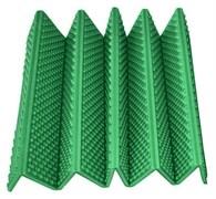 Компактный туристический складной коврик ЮРИМ 180х60х0,8 см.
