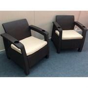Два кресла  TWEET Double