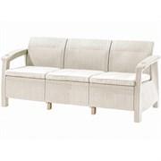 Трёхместный диван  TWEET Sofa 3 Seat
