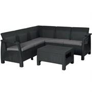 Угловой диван  TWEET Corner Set