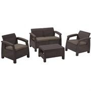 Комплект уличной мебели Corfu Set