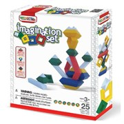 Конструктор Imagination Set (25 деталей)