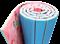 """Детский развивающий РОЛЛ-МАТ ЮРИМ DISNEY  (односторонний) """"Принцессы"""" 200х140х2,8см. - фото 14729"""