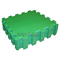 Коврик-пазл BABYPUZZ (9 плит 33x33x1см, ~1кв.м./уп) - фото 471363