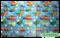 """Детский развивающий коврик ЮРИМ СКЛАДНОЙ (односторонний) """"Тачки"""" 200х140х0,8см - фото 4722"""