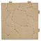 Модульное напольное пластиковое покрытие PlastiKo Stone - фото 689252