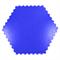 Универсальное ПВХ покрытие 90-94ШОР 66х58х0,5 см - фото 694700