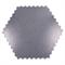 Универсальное ПВХ покрытие 90-94ШОР 66х58х0,5 см - фото 694701