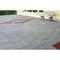 Модульное напольное покрытие Rubblex Standart 100х100 см - фото 699677