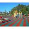 Модульное напольное покрытие Rubblex Active (скрытый ласточкин хвост) 100х100 см - фото 702106