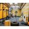 Модульное напольное покрытие Rubblex Sport 100х100 см - фото 702138