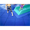 Модульное напольное покрытие Rubblex Pool 50х50 см - фото 704987