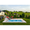 Модульное напольное покрытие Rubblex Pool 100х100 см - фото 704994