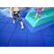 Модульное напольное покрытие Rubblex Pool Puzzle 100х100 см - фото 705000